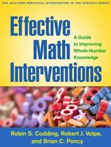 Effective Math Interventions