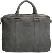 Enrico Benetti Business Laptoptas - 15,6 inch - Madrid Zwart