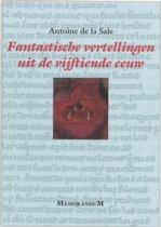 Memorandum 3 - Fantastische vertellingen uit de vijftiende eeuw