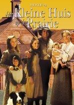 Kleine Huis Op De Prairie - Seizoen 4