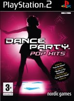Dance Party Pop Hits + Dance Mat