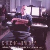 Grandes de La Musica Cubana, Vol. 1