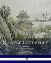 Chinese Literature Comprising the Analects of Confucius, the Sayings of Mencius, the Shi-King, the Travels of F -Hien, and the Sorrows of Han