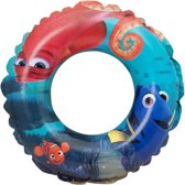 Disney Zwemband Finding Dory Meisjes 45 Cm Blauw