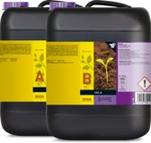 B'cuzz Soil Nutrition A+B 10L