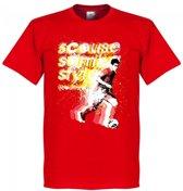 Coutinho Liverpool T-Shirt - M