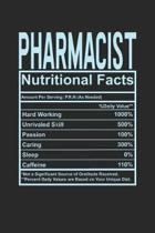 Pharmacist Nutritional Facts