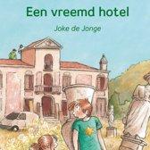 Zoeklicht Dyslexie - Een vreemd hotel