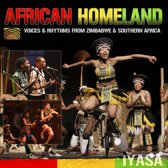 Voices & Rhythms From Zimbabwe & S-