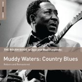 The Rough Guide To Muddy Waters