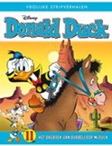 Het dagboek van dubbelloop McDuck