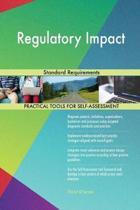 Regulatory Impact Standard Requirements