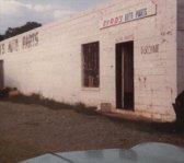 Byrd's Auto Parts