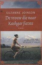 De vrouw die naar Kashgar fietste