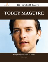 Tobey Maguire 168 Success Facts - Everything you need to know about Tobey Maguire