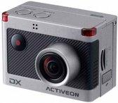 ACTIVEON DX 12MP Full HD CMOS Wi-Fi 757g actiesportcamera