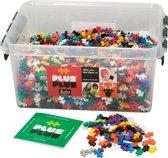 Plus-Plus educatie Mini Basic - 3600 stuks