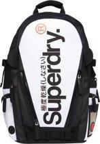 Superdry Tarp Backpack White