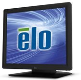 Elo Touch Solution 1717L touch screen-monitor 43,2 cm (17'') 1280 x 1024 Pixels Zwart