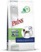 Prins ProCare Spieren & Gewrichten - Hond - Volledig droogvoer