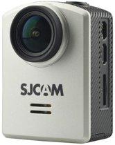 SJCAM™ M20X ELITE SONY IMX206 GYRO SPORTCAMERA Zilver