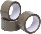 Tape / Plakband 50 meter (6 rollen)