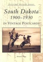 South Dakota in Vintage Postcards