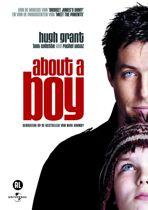 ABOUT A BOY (D)