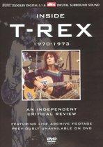 Inside T. Rex: A Critical Review 1970 - 1973