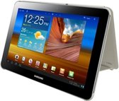 Samsung Book Cover voor Samsung Galaxy Tab 10.1 - Wit