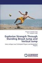 Explosive Strengrh Through Standing Broad Jump and Vertical Jump