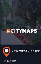 City Maps New Westminster Canada