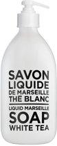 Savon de Marseille vloeibare handzeep Thé Blanc 500 ml