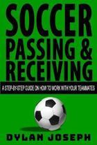 Soccer Passing & Receiving