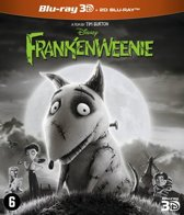 Frankenweenie (3D Blu-ray)