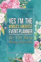 Event Planner Gift