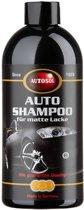 Autosol Autoshampoo voor matte lak