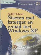 Starten Met Internet En E-Mail Met Windows Xp