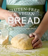 Gluten-Free & Vegan Bread