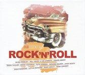 Rocknroll-Essentials 2Cd