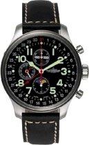 Zeno-Watch Mod. 8557VKL-a1 - Horloge