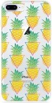 iPhone 8 Plus Hoesje Pineapple