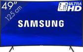 Samsung UE49NU7300W - 4K TV