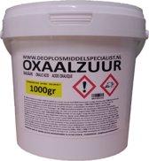 Oxaalzuur (Ontweringswater) 1000gr