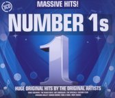 Massive Hits!: Number 1S