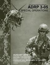 Army Doctrine Reference Publication Adrp 3-05 Special Operations August 2012
