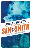 Sam Smith - Operatie onkwetsbaar
