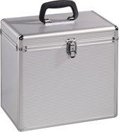 Hama LP koffer - 50 stuks - Aluminium