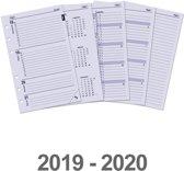 Kalpa 6227-19-20 Senior organiser week agenda NL 2019-2020
