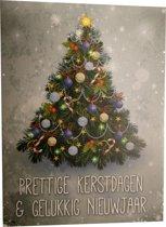 Artige - Kaarten - Kerst/nieuwjaar - nr.07